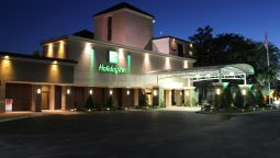 Holiday Inn EXECUTIVE CENTER-COLUMBIA MALL - Columbia (Missouri)