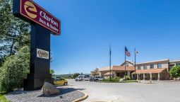 Clarion Inn & Suites Craig - Craig (Colorado)