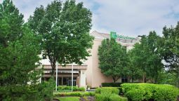 Holiday Inn Hotel & Suites CHICAGO-CAROL STREAM (WHEATON) - Carol Stream (Illinois)