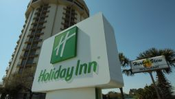 Exterior view Holiday Inn CHARLESTON-RIVERVIEW