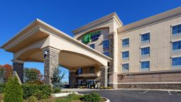 Exterior view Holiday Inn Express & Suites COOKEVILLE