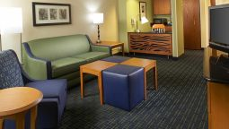 Kamers Fairfield Inn & Suites Cleveland Beachwood