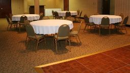 Conference room Quality Inn & Suites Tarpon Springs