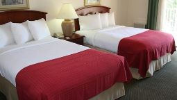 Room Quality Inn & Suites Tarpon Springs