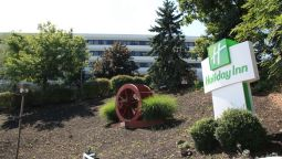 Buitenaanzicht Holiday Inn CLINTON - BRIDGEWATER