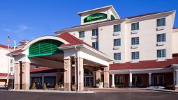 Buitenaanzicht Holiday Inn COLORADO SPRINGS AIRPORT