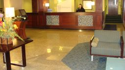 Buitenaanzicht Holiday Inn Hotel & Suites CHICAGO-CAROL STREAM (WHEATON)