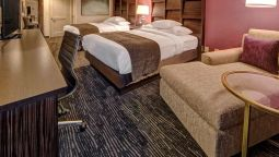 Room DoubleTree by Hilton Decatur Riverfront