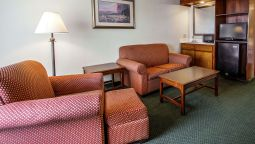 Kamers Clarion Inn & Suites Dothan