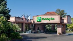 Exterior view Holiday Inn SOUTHGATE (DETROIT-SOUTH)