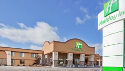 Exterior view Holiday Inn KEARNEY
