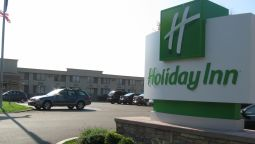 Exterior view Holiday Inn ELMIRA-RIVERVIEW