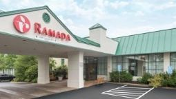 Exterior view RAMADA ELLSWORTH