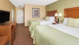 Room RAMADA ELLSWORTH