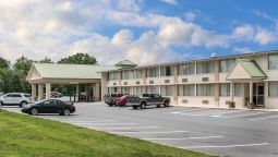 Exterior view Comfort Inn Lancaster County North