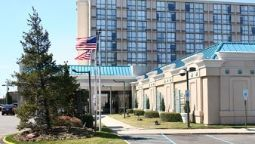 Exterior view RAMADA PLAZA NEWARK LIBERTY IN