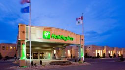Exterior view Holiday Inn FARGO