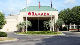 Exterior view RAMADA FLORENCE CENTER