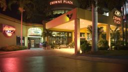 Buitenaanzicht Crowne Plaza FORT MYERS AT BELL TOWER SHOPS