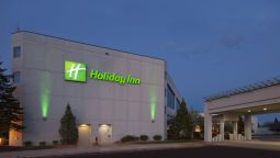 Buitenaanzicht Holiday Inn FLINT - GRAND BLANC AREA