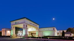 Buitenaanzicht Holiday Inn FREDERICK-CONF CTR AT FSK MALL