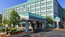 Exterior view Holiday Inn GW BRIDGE-FORT LEE NYC AREA