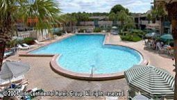 Hotel TRAVELODGE MAINGATE RESORT KIS - Kissimmee (Florida)
