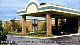 Quality Inn - Havelock (North Carolina)