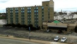 Hampton Inn Green Bay Downtown WI