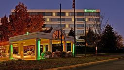 DoubleTree by Hilton Hotel Winston Salem - University - Winston-Salem (North Carolina)