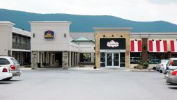 Hotel BEST WESTERN WILLIAMSPORT IN