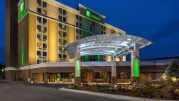 Buitenaanzicht Holiday Inn WICHITA EAST I-35