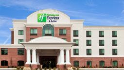 Buitenaanzicht Holiday Inn Express & Suites WILMINGTON-NEWARK