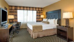 Kamers Crowne Plaza INDIANAPOLIS-AIRPORT