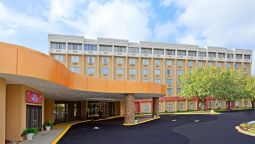 Buitenaanzicht Crowne Plaza MONROE SOUTH BRUNSWICK