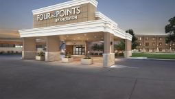 Hotel Four Points by Sheraton Manhattan - Manhattan (Kansas)