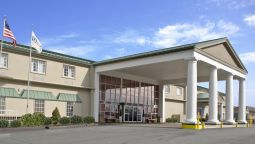 PARK INN BY RD HARRISBURG WEST - Mechanicsburg (Pennsylvania)