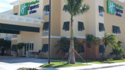 Exterior view Holiday Inn Express & Suites MARATHON