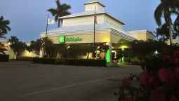 Exterior view Holiday Inn KEY LARGO