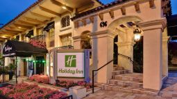 Exterior view Holiday Inn LAGUNA BEACH