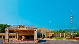 Exterior view Holiday Inn Resort LAKE GEORGE-TURF