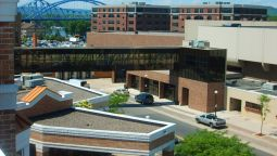 Exterior view Holiday Inn Hotel & Suites LA CROSSE - DOWNTOWN
