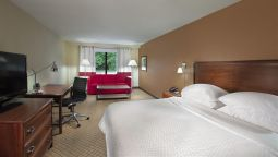 Kamers Four Points by Sheraton Manhattan