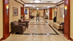 Buitenaanzicht Holiday Inn Express & Suites MCDONOUGH