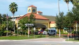 Buitenaanzicht HOWARD JOHNSON ALTAMONTE SPRIN