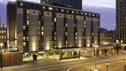 Hotel DoubleTree by Hilton Milwaukee Downtown - Milwaukee (Wisconsin)