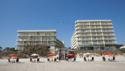 Hotel Crowne Plaza MELBOURNE-OCEANFRONT - Indialantic (Florida)