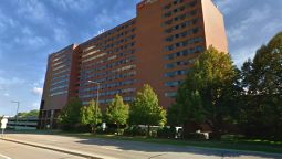 Hotel Crowne Plaza Suites MSP AIRPORT - MALL OF AMERICA - Bloomington (Minnesota)