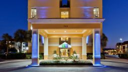 Holiday Inn Express & Suites N. MYRTLE BEACH-LITTLE RIVER - Nixons Crossroads (South Carolina)