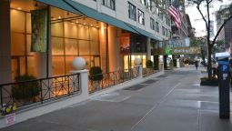Holiday Inn NEW YORK CITY-MIDTOWN-57TH ST. - New York (New York)